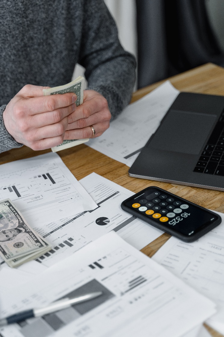 a tax planning consultant